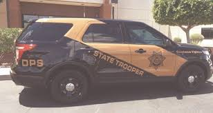 dps vehicles getting new colors to go with officers u0027 new moniker