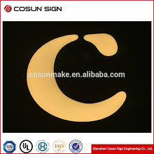 pvc sign letters pvc sign letters suppliers and manufacturers at