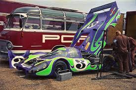 porsche 911 factory gerard larrousse reunited with his hippie porsche 911 st tour de
