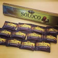 bahaya efek samping permen soloco adalah