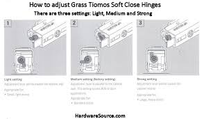 Grass Cabinet Hinge Grass 110 Degree Straight Arm Hinge Soft Closing Hardwaresource Com