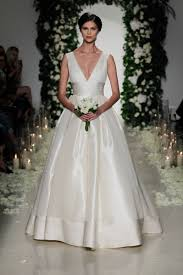 cbell wedding dress barge bridal fall 2016 collection vogue