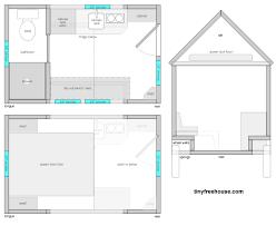 micro cottage floor plans uncategorized micro house plans for impressive plan 1044 on