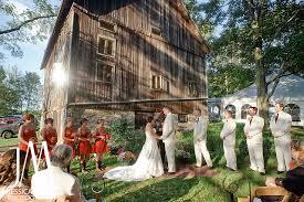 barn wedding venues in ohio ohio rustic barn wedding venues farm wedding venues