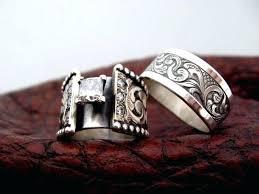 western wedding rings mens western wedding rings custom mens western wedding bands