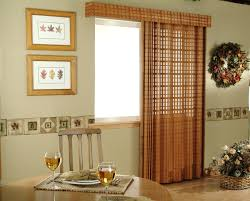 front doors consider vertical blinds for your sliding glass