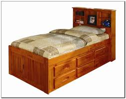Black Twin Captains Bed White Twin Captains Bed 48185 120 Msexta