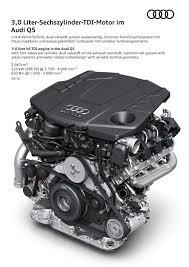 Audi Q5 62 Plate - 2018 audi q5 rated best in segment 25 mpg combined autoevolution