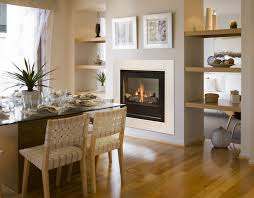 kitchen fireplace designs kitchen fireplace most best of cozy two sided design arrangement