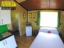 ariki bungalows rarotonga cook islands booking com