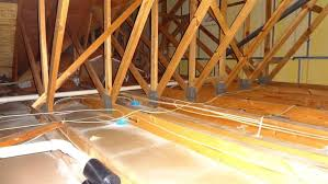 check your attic ventilation with a smoke test angie u0027s list