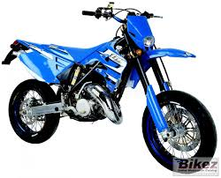 racing smr 125