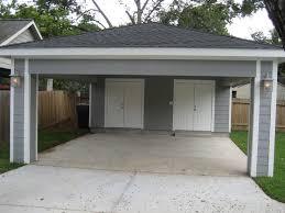 Garage With Carport Best 25 Attached Carport Ideas Ideas On Pinterest Carport Ideas