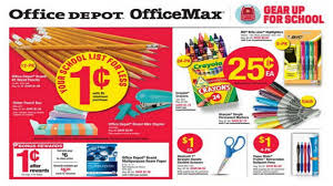 Office Depot by Office Depot Deals Wk Of July 10 16 2016 Youtube