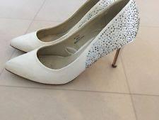 wedding shoes debenhams debenhams bridal shoes ebay