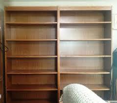 Moving Bookshelves More Of Him August 2013
