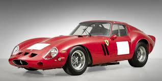 highest price car 1962 250 gto sells for 38m highest price paid for a car