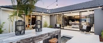 display home perth single storey home ventura homes
