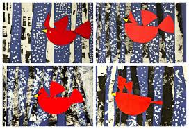 charley harper the colors of my day