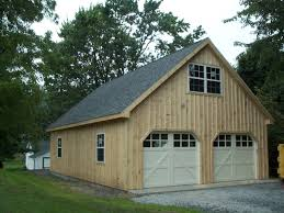 Grage Plans 3 Car Garage Plans With Loft With Cedar Shake Siding Garage And