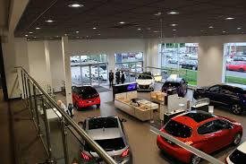 peugeot used car locator robins u0026 day manchester is now open