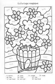ressource pédagogique coloriages magiques edumoov