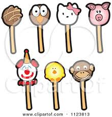 royalty free stock illustrations of cake pops by toons4biz page 1