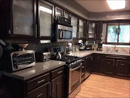 kitchen dark gray kitchen cabinets gray kitchen walls good paint