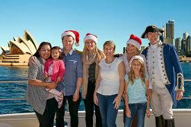 christmas day cruises christmas in july cruises yulefest cruises captain cook cruises