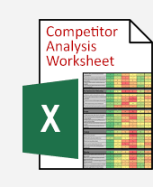 how to do website competitive analysis to beat your competitors online