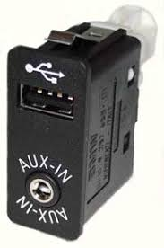 Putting An Aux Port In Your Car Add A Usb Aux In Power Port Socket To A Bmw E36 3 Series
