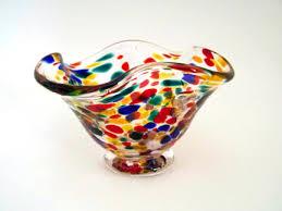 Glass Bowl Vases Glass Bowls Vases