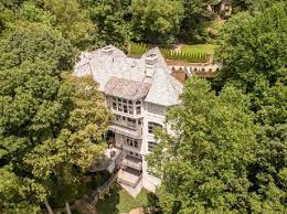 Vacation Homes In Atlanta Georgia - 10 of the most expensive rental homes in georgia right now