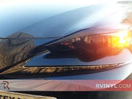lexus headlight wallpaper rtint lexus is 2014 2016 headlight tint film