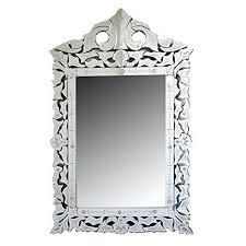 25 photos modern venetian mirrors