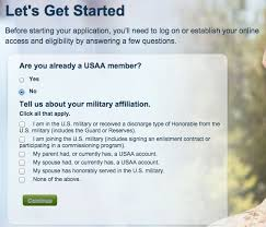 how to apply for a usaa cash rewards american express credit card