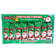 where can i buy brach s chocolate brach s chocolate covered marshmallow santas 8 0 39 oz great