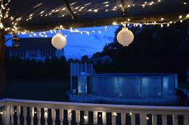 christmas lights nature how to hang outdoor christmas lights