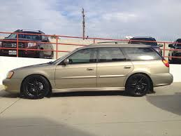 stanced subaru forester subaru legacy wagon custom wallpaper 1024x768 23957