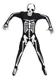 compare prices on scary skeleton costume online shopping buy low