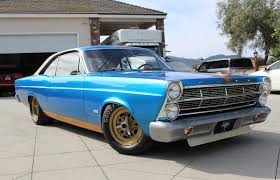 Black Ops Ford Covering Classic Cars Pure Vision Black Ops Fairlane And Bmx