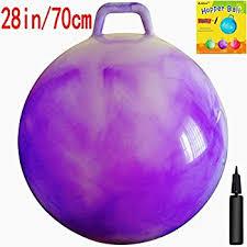 Small Space Hopper - amazon com space hopper ball 28in 70cm diameter for age 13