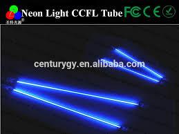 Neon Lights In Cars Interior 2pcs Purple Car Auto Ccfl Neon Tube Light Interior Undercar