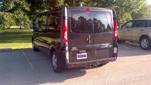 opel vivaro stump the best and brightest how did this opel vivaro end up in
