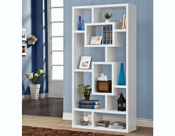 modern mission bookcase furniture fabulous home ideas