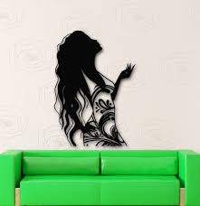 Home Decoration Stickers by Popular Salon Decoration Sticker Buy Cheap Salon Decoration