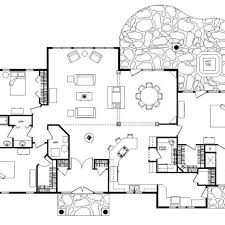 ranch house plans with open floor plan ranch house plans with open floor plan home timber floor plans