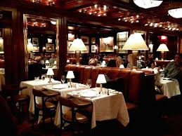 weekend eats at polo bar elegant dining in ralph lauren u0027s plaid