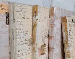wabi sabi books for decor rustic decor shabby book
