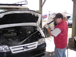 comment nettoyer des si es de voiture conseils auto prolonger la durée de vie de moteur garage
